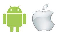 スマートフォンアプリケーション開発